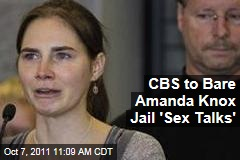 CBS to Air 'Amanda Knox: The Untold Story'; Knox May See Raffaele Sollecito