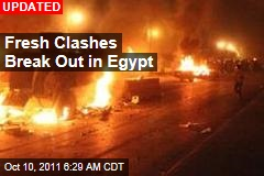 Egypt Prime Minister Pleads for Calm