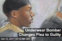 Underwear Christmas Day Bomber Umar Farouk Abdulmutallab Pleads Guilty, Praises Jihad