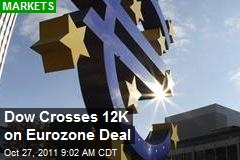 Eurozone Deal Boosts World Markets