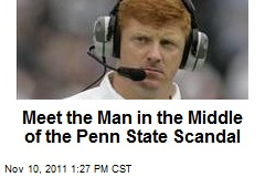 Meet the Man in the Middle of the Penn State Scandal