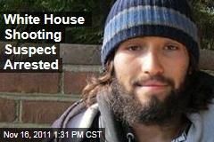 White House Shooting Suspect Oscar Ramiro Ortega-Hernandez Has Been Arrested in Pennsylvania
