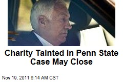 Second Mile Charity Tainted by Penn State Case May Close
