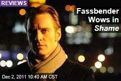 'Shame' Movie Reviews: Michael Fassbender Wows in Steve McQueen Film