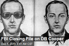 FBI Closing File on DB Cooper: Kin