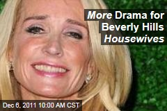 Kim Richards Rehab: More Drama for 'Real Housewives of Beverly Hills'
