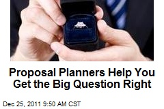 Proposal Planners Help You Get the Big Question Right