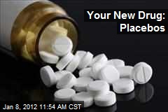 Your New Drug: Placebos
