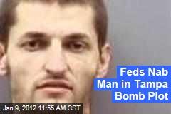 Feds Nab Sami Osmakac in Tampa Bomb Plot