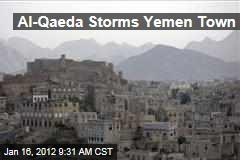Al-Qaeda Takes Yemen Town of Radda