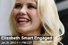 Former Kidnap Victim Elizabeth Smart Is Engaged in Utah