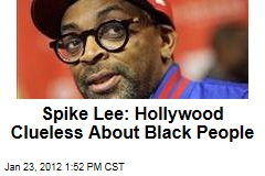 Spike Lee Erupts at Sundance Screening of New Film, 'Red Hook Summer'