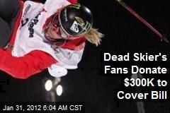 Dead Skier's Vast Medical Bills Show US Gaps