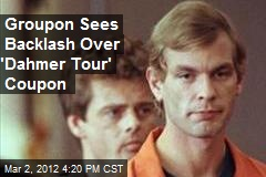 Groupon Sees Backlash Over 'Dahmer Tour' Coupon