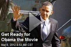 Obama to Release Documentary