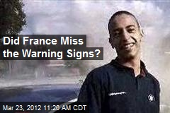 Did France Miss the Warning Signs?