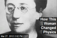 How This Woman Changed Physics