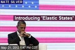 Introducing 'Elastic States'