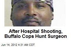Buffalo Cops Hunt 'Killer Surgeon'