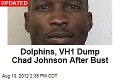 Dolphins Boot Johnson After Headbutting Wife