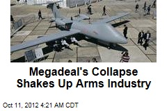 Megadeal's Collapse Shakes Up Arms Industry