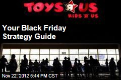 Your Black Friday Strategy Guide
