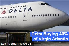 Buyers behaviour virgin atlantic