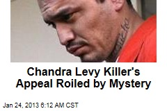 Chandra Levy Killer's Appeal Roiled by Mystery