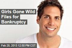Girls Gone Wild Files for Bankruptcy