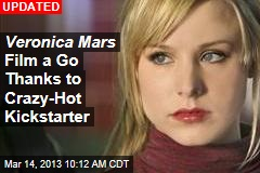 Veronica Mars Film? Online Fundraising Takes Off