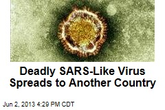 Deadly SARS-like Virus Spreads to Italy