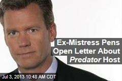 Ex-Mistress Pens Open Letter About Predator Host