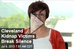Cleveland Kidnap Victims Break Silence in YouTube Video