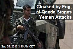 Al-Qaeda Kills 38 Troops in Yemen Attack