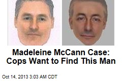Madeleine McCann Case: Cops Want to Find This Man