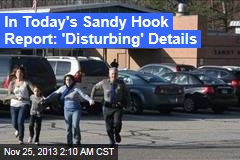 Long-Awaited Sandy Hook Shooting Report Out Today