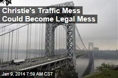 Traffic Jams Ordered by Christie Aide Delayed EMS