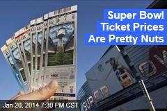 Worst Possible Super Bowl Seat: $2,700
