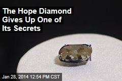 The Hope Diamond Gives Up One of Its Secrets