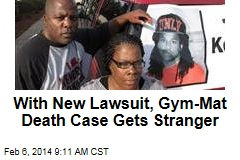 With New Lawsuit, Gym-Mat Death Case Gets Stranger