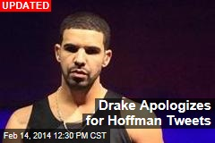 Drake Bashes Rolling Stone for Replacing Him on Cover...