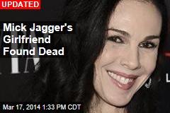 L'Wren Scott, Mick Jagger's Girlfriend, Found Dead