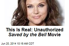 This Is Real: Unauthorized Saved by the Bell Movie