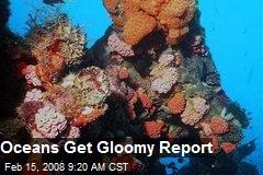 Oceans Get Gloomy Report