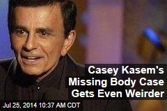 Casey Kasem's Missing Body Case Gets Even Weirder