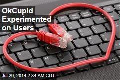 OKCupid Reveals 'Bad Date' Experiments