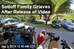 Sotloff Family Grieves After Release of Video