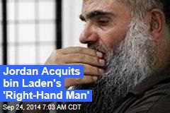 Jordan Acquits Radical Cleric