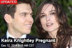 Keira Knightley Pregnant: Sources