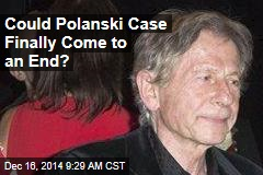 Could Polanski Case Finally Come to an End?